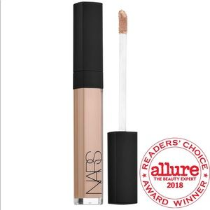 *NWT* NARS Radiant Creamy Concealer in Light 2.5